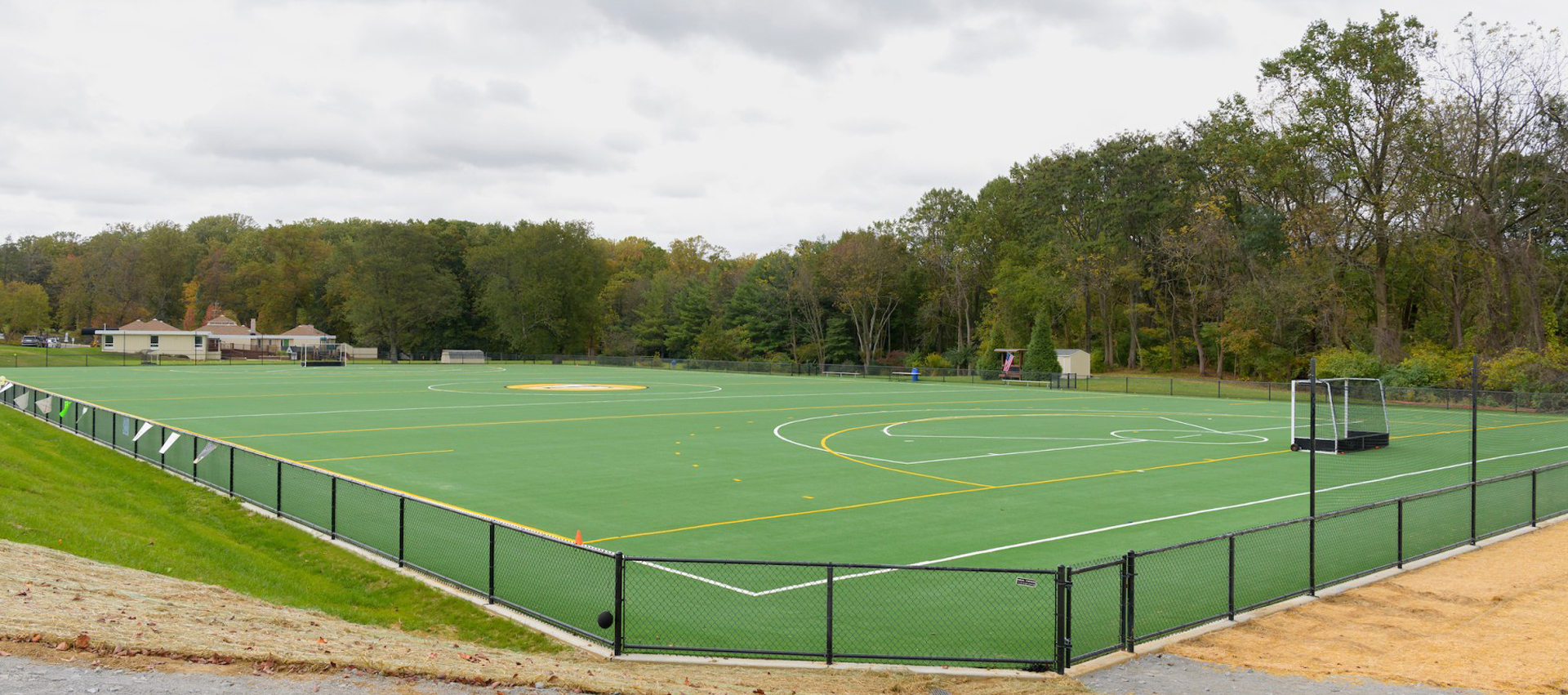 Tatnall School, Field Hockey