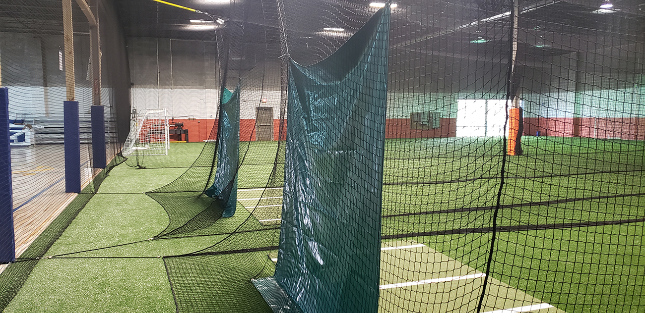 Baseball, JayPro, Ninja Gym, Erie, PA