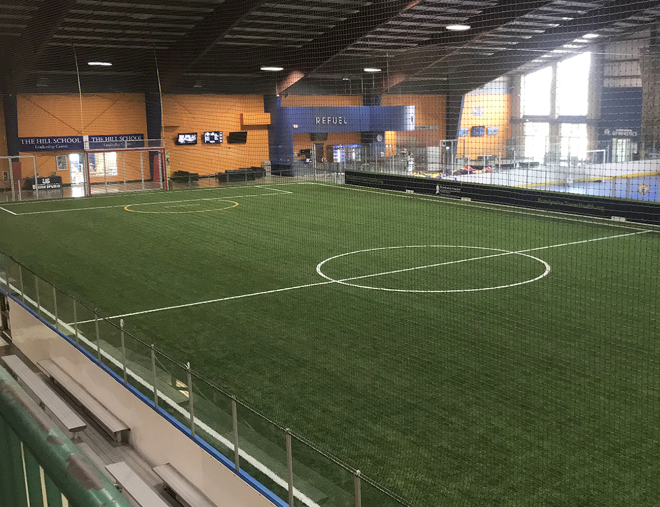 AllSports, Sports Equipment Supplier, Installer, Sports Finishes, Indoor and Outdoor Sports Complex