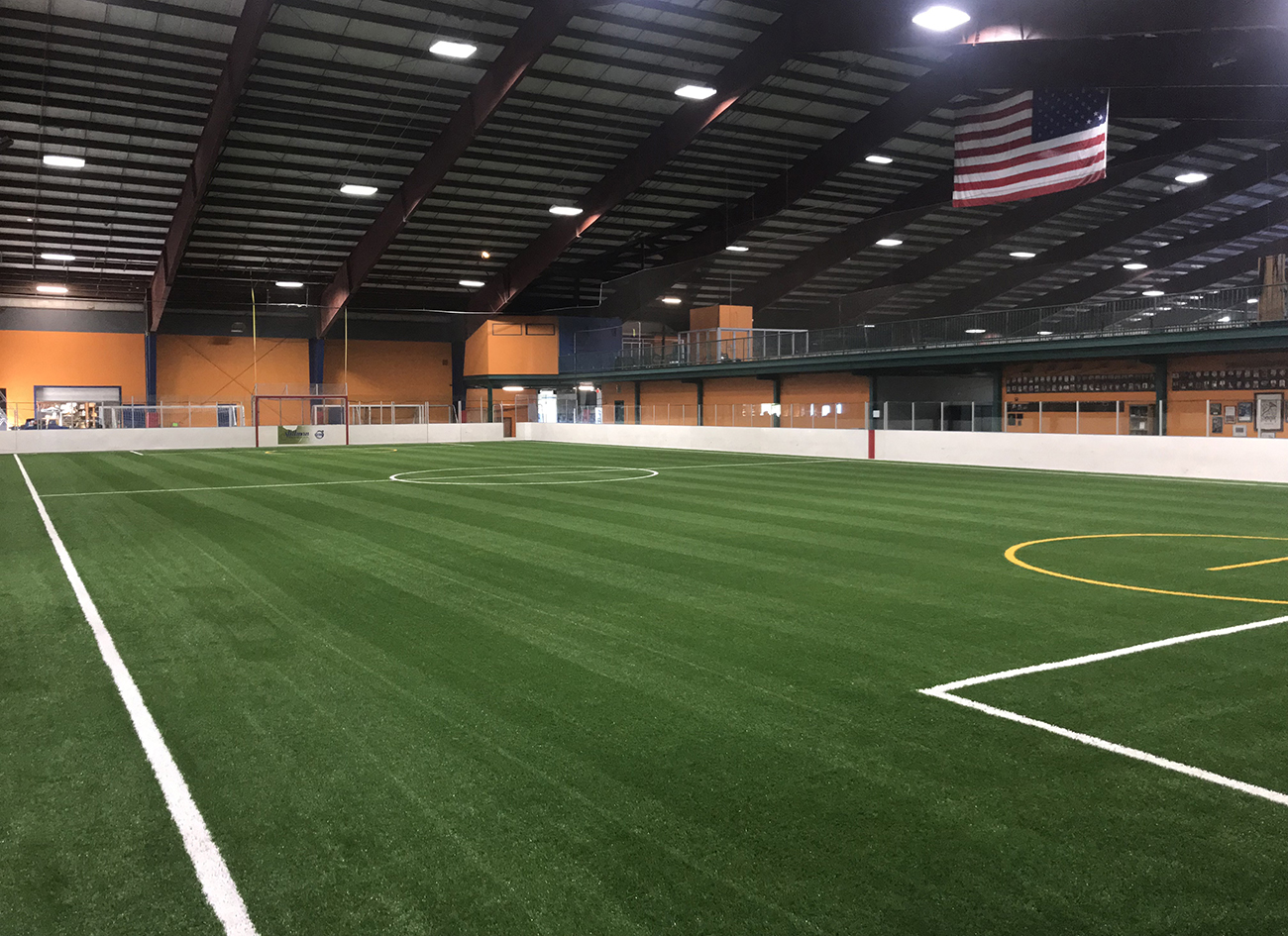 USTC, Soccer, Lacrosse, Field Hockey, Downingtown, Sports Training Center