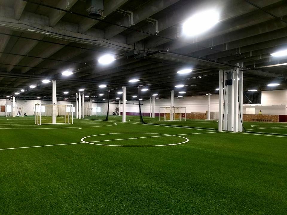 Astroturf Soccer Fields