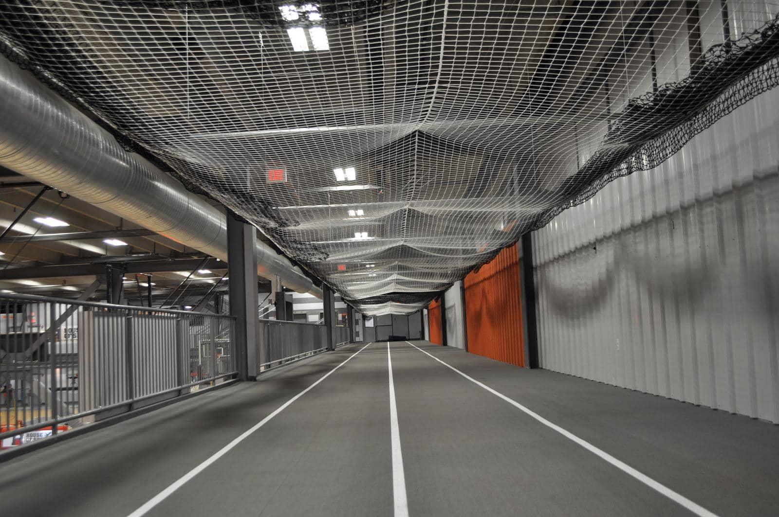 indoor track flooring prices
