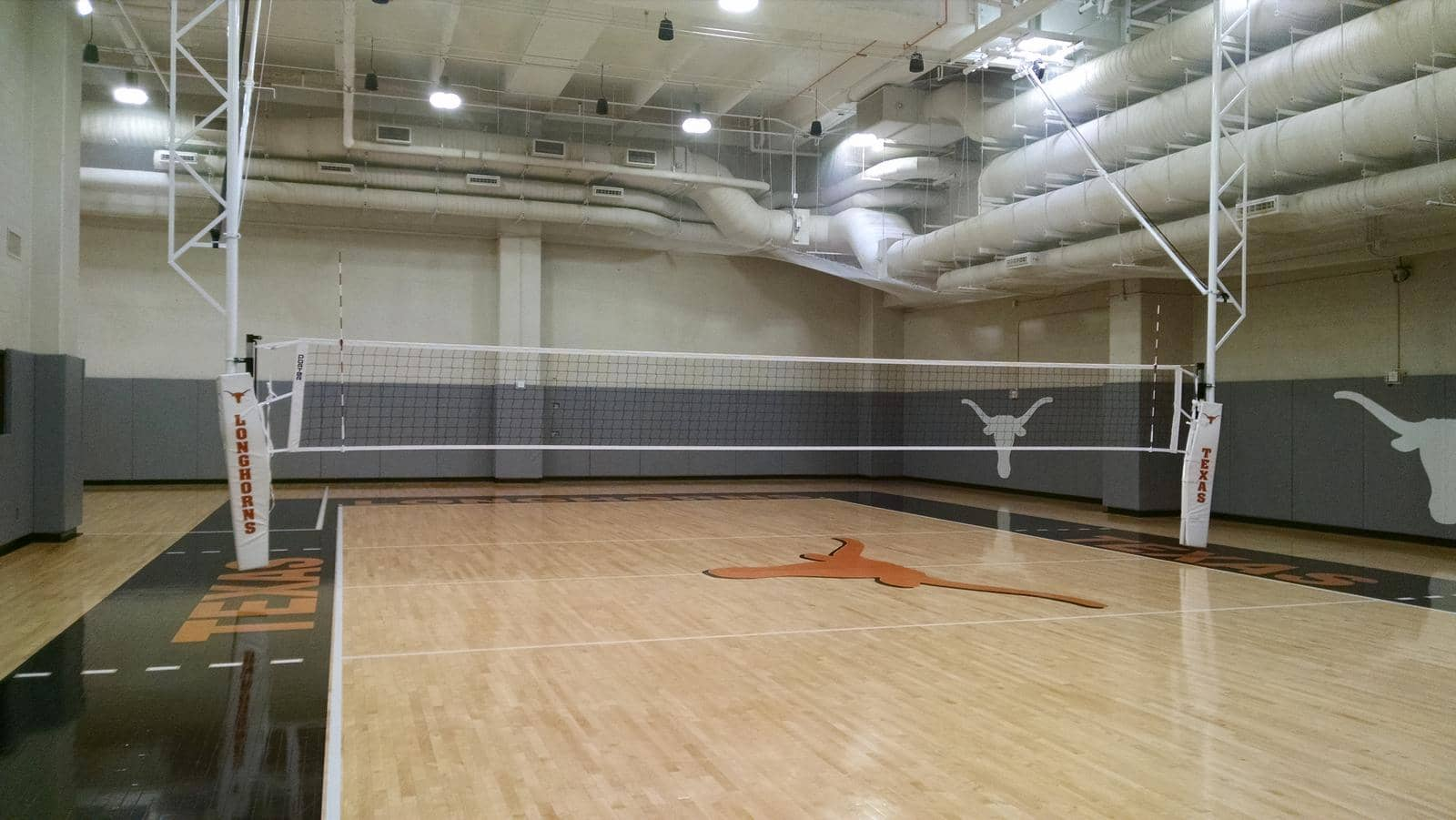 Gymnasium Flooring options