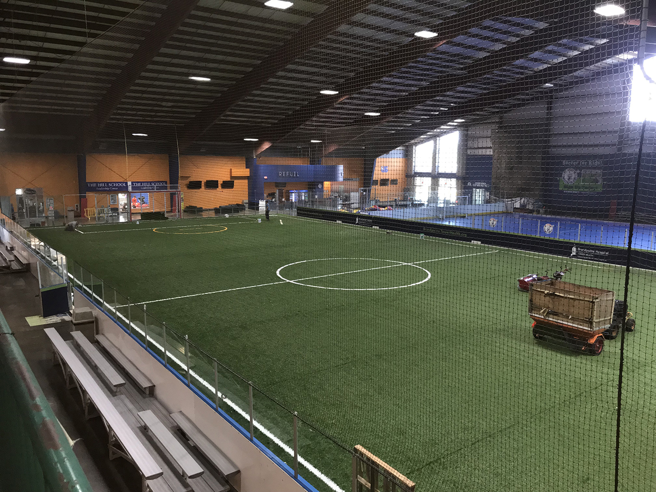 USTC Indoor Artificial Turf