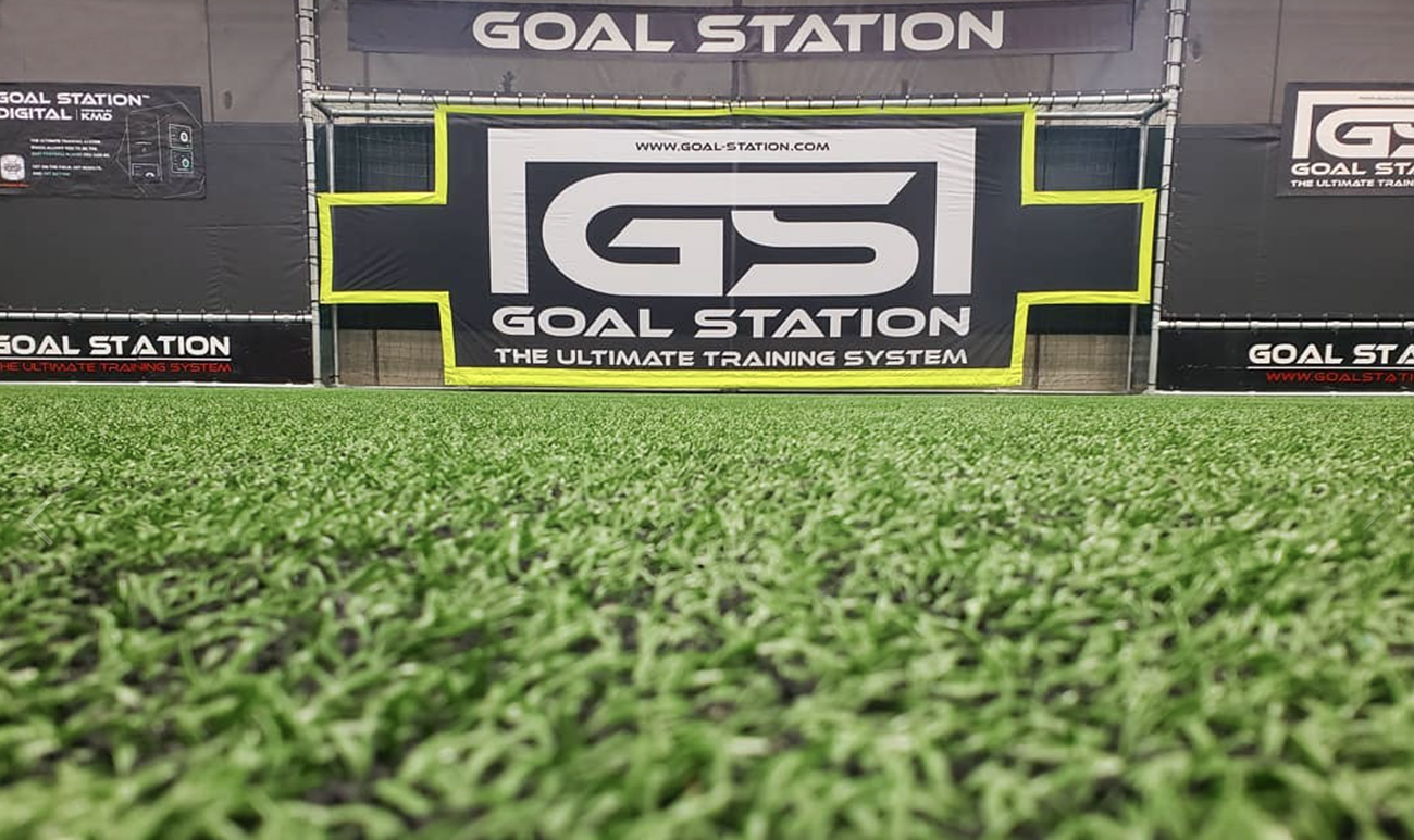 AllSports to Install Artificial Turf at Goal Station's Newest Franchise
