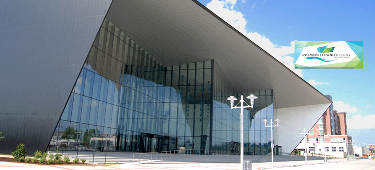 Owensboro Convention Center Adding Sports Courts